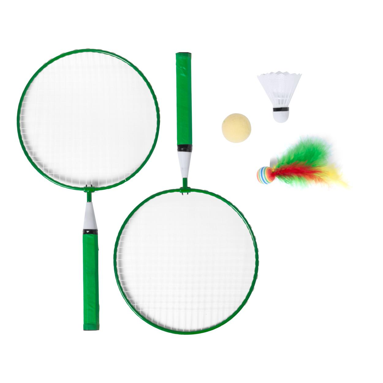Dylam Badmintonset